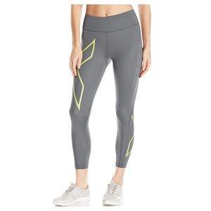 2XU compression athletic tights SMALL